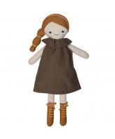 Organic doll - Acorn