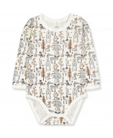 Bo wool bodysuit