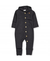 Maddy wool playsuit