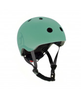 Helmet S-M - Forest