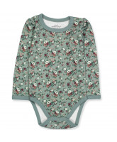 Badia wool bodysuit