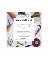 Christmas decorations DIY kit