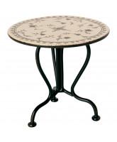 Micro vintage table