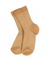 Victoire glitter socks
