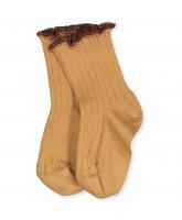 Delphine socks