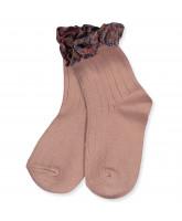 Charlotte Liberty socks