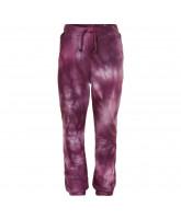 Rille Tie Dye sweatpants