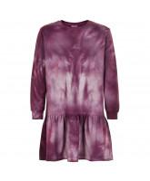 Rille Tie Dye dress