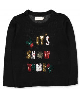 Xmas Snowtime sweater