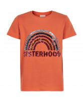 T-shirt Theodora
