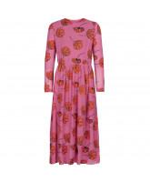 Dress Tessie mesh maxi