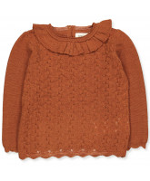Esma wool sweater