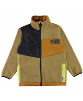Urbain fleece jacket
