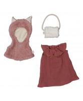 Organic doll clothes