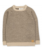 Roger wool sweater