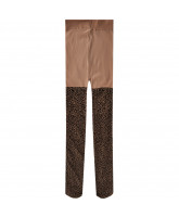 2 pacl leo tights