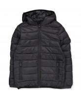 Magic puffer jacket