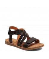 Sandals open toe clea