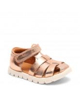 Sandals closed toe carlo