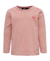 LS T-shirt hmlLOUI