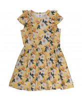 Dress Bloom
