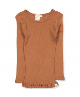 LS T-shirt Bergen 2-6Y