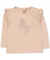 LS T-shirt Elenor