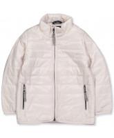 Rose powder jacket