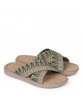 Sandals open toe Little Harmal