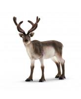 Figure Reindeer