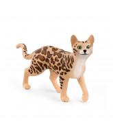 Figure Bengal Cat