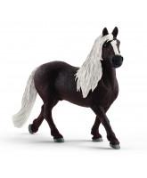 Figure Black Forest Stallion
