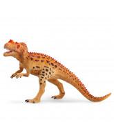 Figure Ceratosaurus