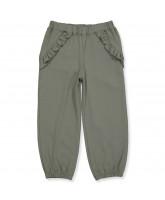 Pants Malaga frill