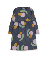 Dress Fruits All Over