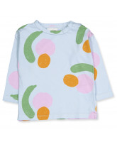 T-shirt Fruits All Over