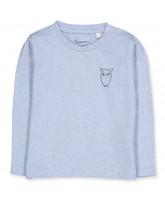LS T-shirt FLAX